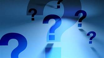 questions background stock footage video 2263439