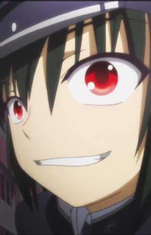 10 tokoh anime yang memiliki kekuatan mata the adventure