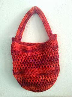 crochet market bag pattern red heart ravelry mesh market bag pattern by lacie nichols