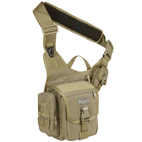 Maxpedition Fatboy Versipack by Maxpedition Fatboy Versipack Khaki