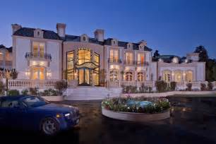 Most Expensive California Top 10 Most Expensive Homes In California
