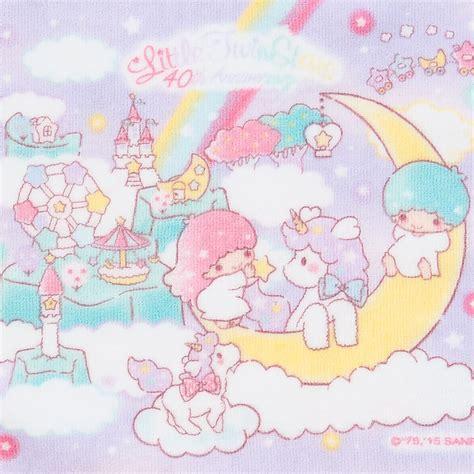 Pastel Kitchen Accessories - little twin stars mini towel kawaii panda making life cuter