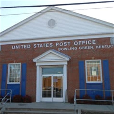 u s government post offices 5300 scottsville rd