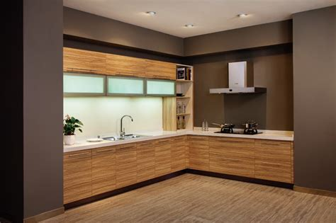 design your kitchen at home simple particle board kitchen cabinets greenvirals style