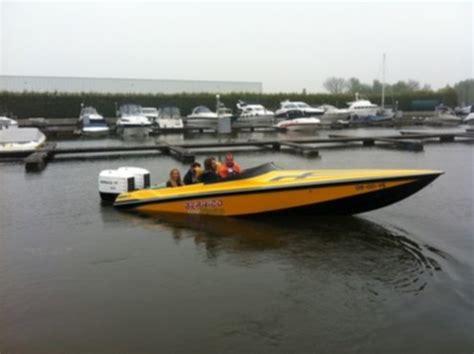 2dehands zeilboot watersport en boten bernico 21 ft ski race met trailer