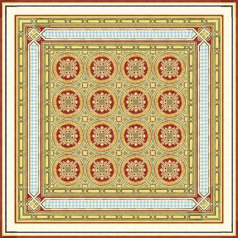 Alte Zementfliesen Kaufen by Via Zementfliesen Dekore Muster