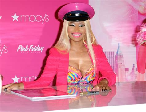 Nicki Minaj Pink Nicki Minaj Picture 384 Nicki Minaj Launches