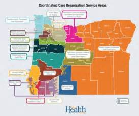 Connected Care Oregon Resources Coordinated Care Organizations Cco Oregon