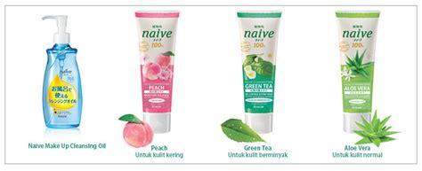 Avione Cleansing Foam Sabun Wajah Muka Berminyak Normal yukalicious review kracie naive cleansing foam