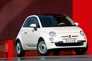 Chrysler Sold To Fiat Chrysler Plans To Sell 50 000 Fiat 500 S In U S