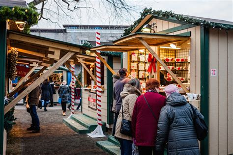 7 holiday shopping markets in canada wheels ca