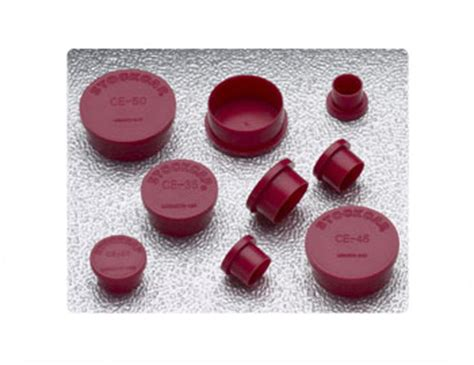 electrical caps maroon plastic electrical caps 858480 poly cap 3500 box