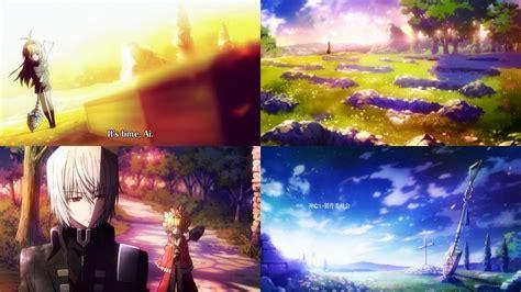 fantasy animes list