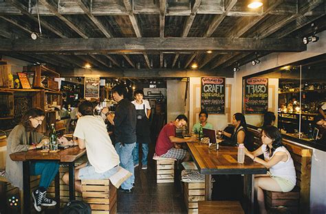 coffee shop design philippines 5 places every lukan should know iatros
