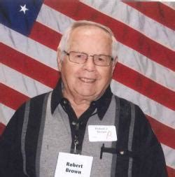 robert brown obituary la crosse wisconsin legacy