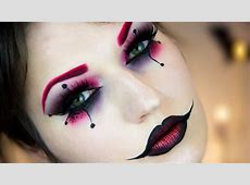 Harley Quinn Halloween Makeup Tutorial - YouTube Goodreads Sign In
