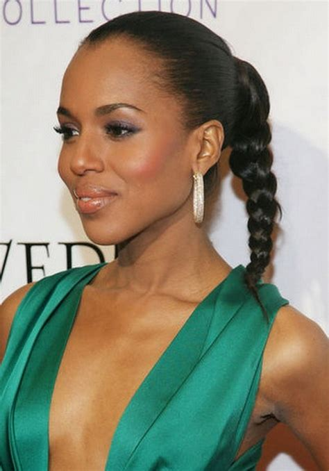 short ponytails for short african american hair 23 african american prom hairstyles gallery of black