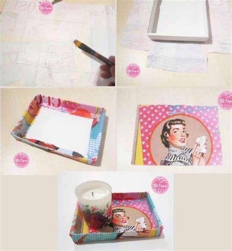 como decorar cajas de carton con tela para bebes 191 c 243 mo decorar una caja de cart 243 n bloghogar