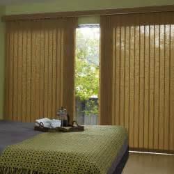 Sliding Glass Door Blinds » Home Design 2017