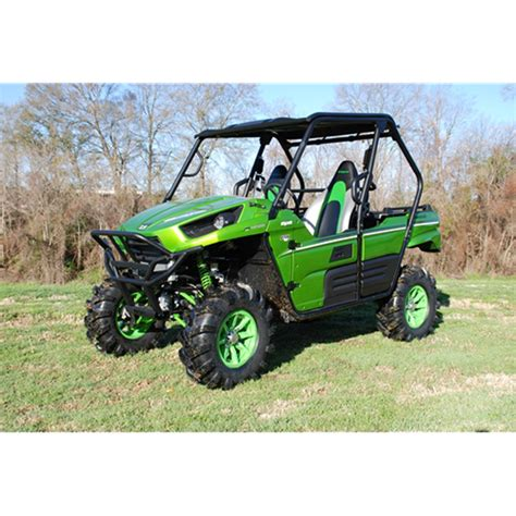 Kawasaki Teryx 4 Lift Kit by Signature Series Lift Kit Kawasaki Teryx 800 2 And 4 Seater