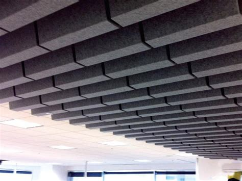Sound Tiles Ceiling by Decorative Acoustic Panels 23 Ideas For Home And Office