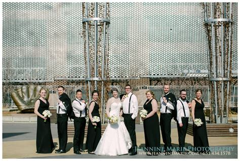 Loews Hotel Wedding photographed by Jeannine Marie