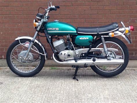 Suzuki Hustler Suzuki T250 Hustler