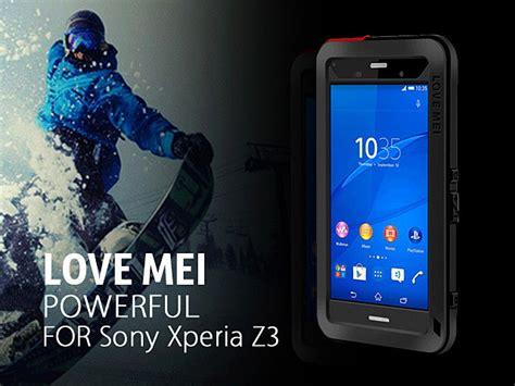 Mei Powerful For Sony Z1 mei sony xperia z3 powerful