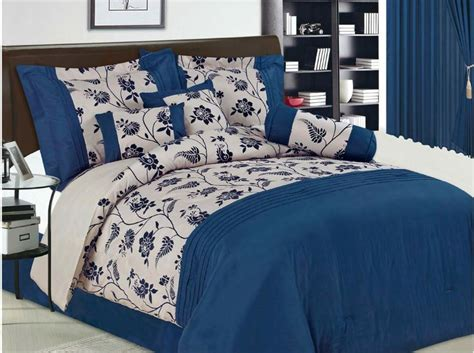 Navy Blue Comforter King by 25 Best Ideas About Navy Blue Comforter Sets On