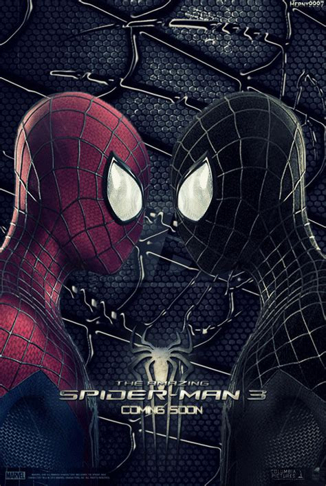 emuparadise the amazing spider man the amazing spiderman 3 fanmade by herny9997 on deviantart