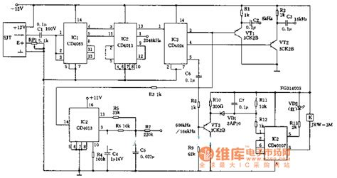 frequency synthesizer circuit diagram the frequency synthesizer circuit basic circuit