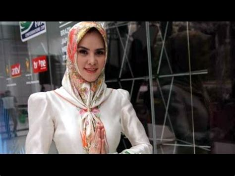 youtube tutorial jilbab angel lelga gaya hijab angel lelga youtube
