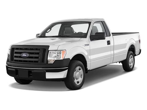 2009 Ford F150 by 2009 Ford F 150 Reviews And Rating Motor Trend
