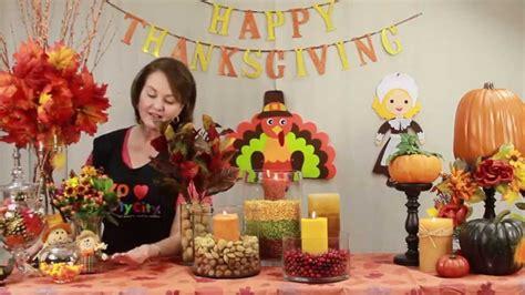como decorar un pavo para thanksgiving how to decorate a thanksgiving table c 243 mo decorar la