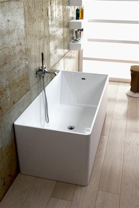materiale vasca da bagno wash design giulio cappellini per flaminia vasca in