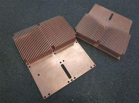 Heat Sink Electronics by Heat Sinks Heat Sink Services Custom Heat Sinks