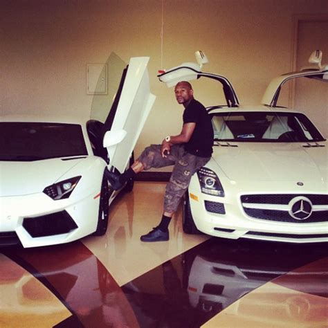 floyd mayweather white cars collection floyd mayweather s car collection celebrity cars blog