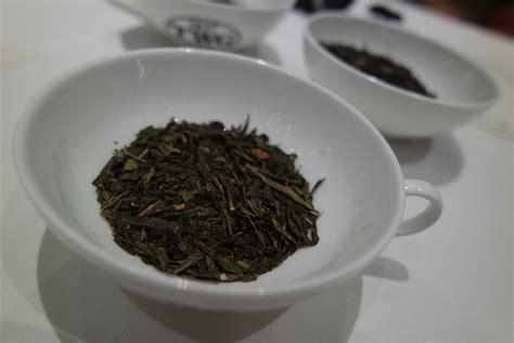 Teh Oolong Kaisar tea appreciation class eanindya