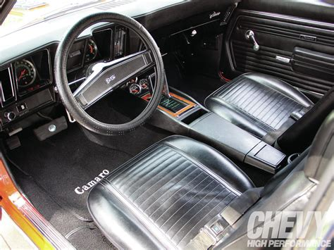 1969 Camaro Interior Parts by 1969 Camaro Interior Parts Camaro Seat Covers Camaro Html