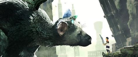 libro the last guardian an the last guardian tendr 225 libro relacionado con el juego