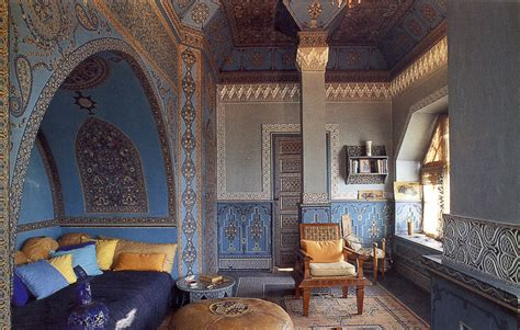 the moroccan interior design style and islamic