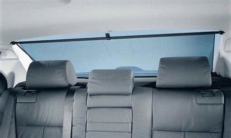 bmw window shade bmw genuine rear window roller sun screen shade blind e39