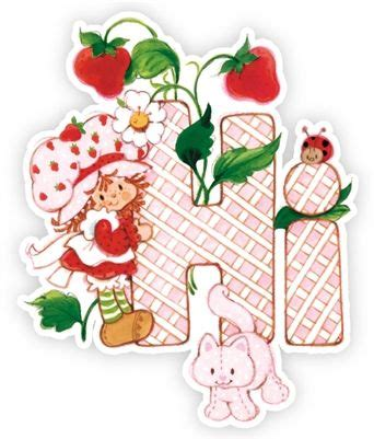 strawberry shortcake tattoo designs 265 best images on ponies drawings and