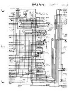 1972 ford mustang tach wiring wiring diagram with description