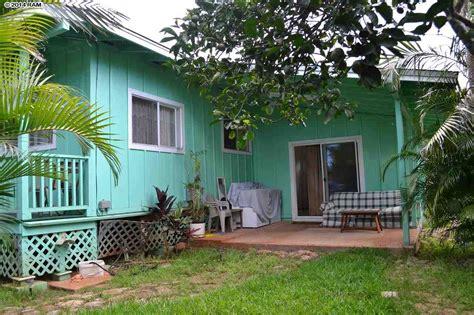 lanai house 1236 lanai avenue lanai city hi 96779 395k home sold