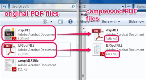 compress pdf according to size free software to bulk compress pdf files to reduce size of pdf