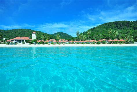 terengganu beach hotels resorts   stay