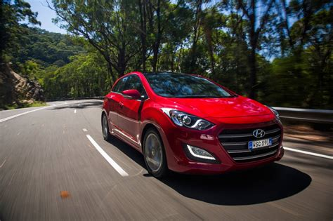 updated hyundai to replace i30 with suv practical motoring
