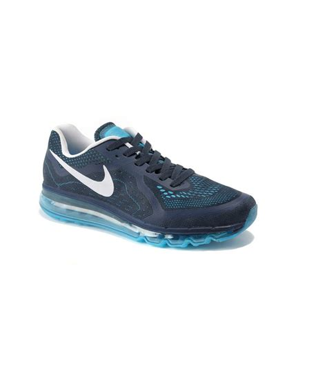 Nike Air Max 2014 Blue nike air max 2014 blue running shoes buy nike air max