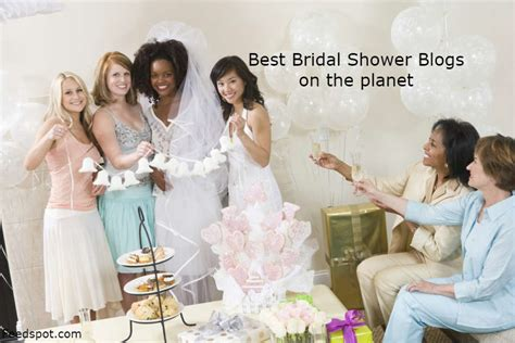 Top Bridal Websites by Top 10 Bridal Shower Blogs And Websites For Bridesmaids